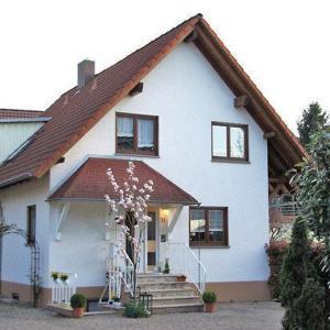 Hotelbilleder: Ferienwohnung-Schallstadt, Schallstadt