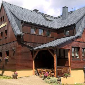 Hotel Pictures: Ferienwohnung-2, Hermsdorf