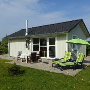 Hotel Pictures: Ferienhaus-Silbermoewe, Kappeln