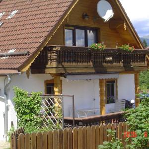 Hotelbilleder: Haus-Johanna, Riedlhütte