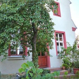 Hotelbilleder: Zimmer-8, Torgau