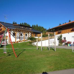 Hotelbilleder: Klausgupf, Neureichenau