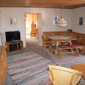 Hotelbilleder: Ferienhaus-Haidweg-Wohnung-4, Haidmühle