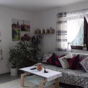 Hotelbilleder: Haus-Irena-2, Longkamp
