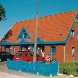 Hotel Pictures: Zur-alten-Schmiede-I-Links, Boltenhagen