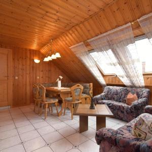 Hotelbilleder: Ferienhaus-Richter-Fewo-Birke, Drognitz