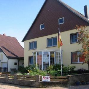 Hotel Pictures: Ferienwohnung-Rhododendron-Park, Ottenstein