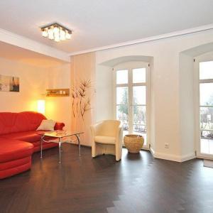 Hotelbilleder: Jagdschloss-Hohen-Niendorf-WE-2, Bastorf