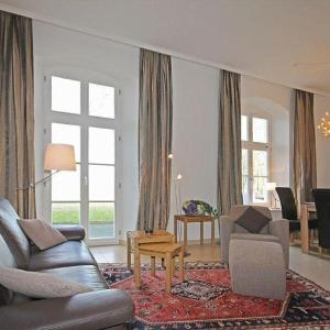Hotelbilleder: Jagdschloss-Hohen-Niendorf-WE-9, Bastorf