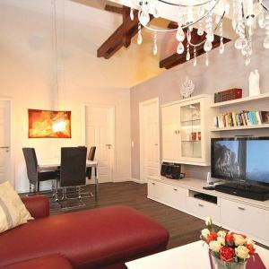Hotel Pictures: Jagdschloss-Hohen-Niendorf-WE-17, Bastorf