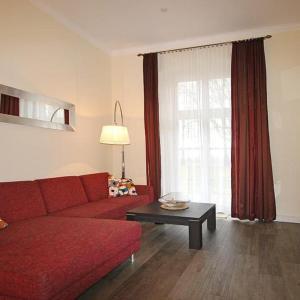 Hotelbilleder: Jagdschloss-Hohen-Niendorf-WE-4, Bastorf