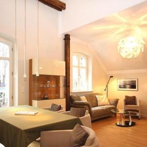 Hotel Pictures: Jagdschloss-Hohen-Niendorf-WE-21, Bastorf