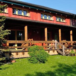 Hotel Pictures: Ferienwohnung-2-Rasehorn, Kurort Altenberg