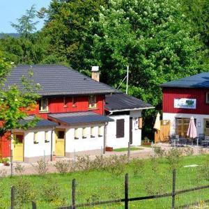 Hotel Pictures: Ferienwohnung-1-Rasehorn, Kurort Altenberg