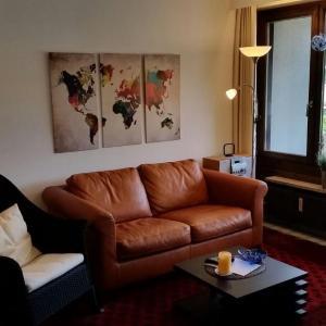 Hotel Pictures: Appartement-127, Bad Bellingen