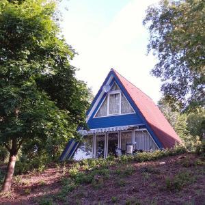 Hotel Pictures: Ferienhaus-Kornblume, Ronshausen