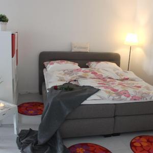 Hotel Pictures: Charmante-Terrassenwohnung-mit-Meerblick-in-Travemuende, Travemünde