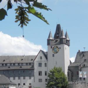 Hotelbilleder: FeWo-Erhol-Dich-Gut-in-Diez-Limburg, Diez