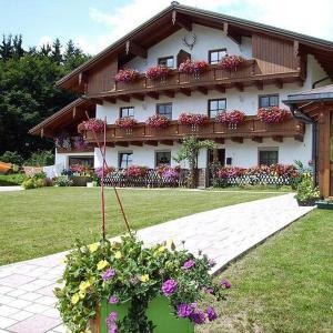 Hotel Pictures: Haus-Spannbauer-Wohnung-Fuchsenstein, Altreichenau