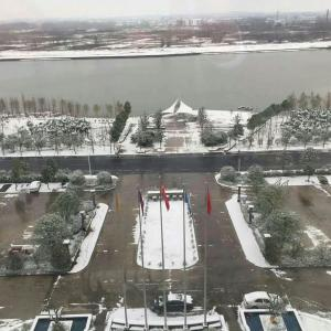 Hotel Pictures: Suizhou Suixian Shennong International Hotel, Suizhou