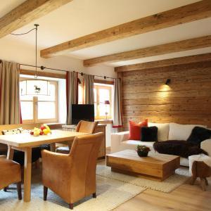 Hotelbilleder: Destina-Wohnung-Hl-Georg, Chieming