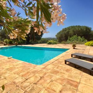Hotel Pictures: Luxury Villa St Tropez View, Ramatuelle