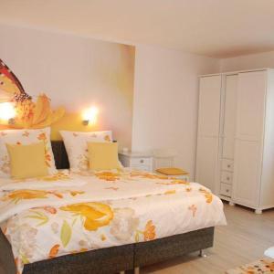 Hotel Pictures: Zimmer-Luft, Reußenköge