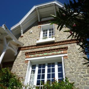 Hotel Pictures: Chambres d'Hôtes Maris Stella, Le Pouliguen