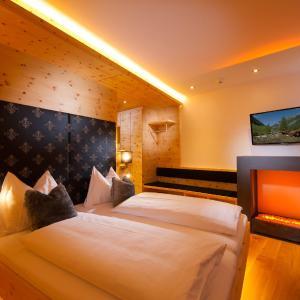 Hotelfoto's: Hotel Alpina, Rauris