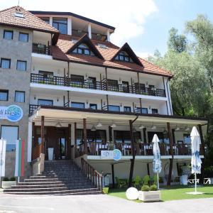 Hotelbilleder: Hotel Villa di Lago, Pancharevo