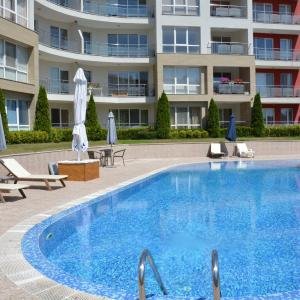 Hotelfoto's: Sea Apartment Golden Amos, Sveti Konstantin