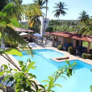 Hotel Pictures: Pousada Umuarama, Coruripe
