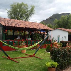 Hotel Pictures: Cabañas Villa Carolina, Iza