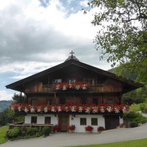 Fotografie hotelů: Heachhof, Alpbach