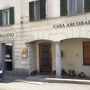 Hotel Pictures: Casa Arcobaleno, Airolo