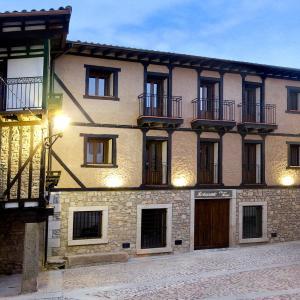 Hotel Pictures: Hotel Rural - Casa Margó, Sequeros