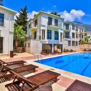 Фотографии отеля: Villa Lycian City, Калкан