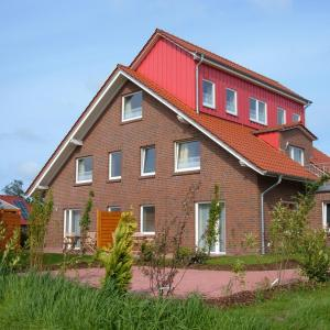 Hotelbilleder: Nordsee - Residenz, Dornum
