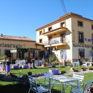 Hotel Pictures: Hostal Del Tajo, Peralejos de las Truchas