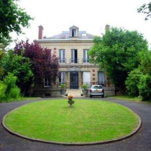 Hotel Pictures: La Cantilienne, Chantilly