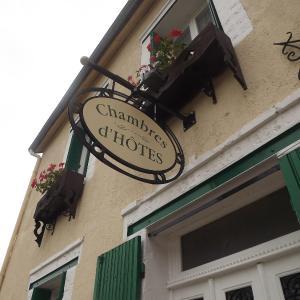 Hotel Pictures: Au Clapotis de la Cure, Montsauche
