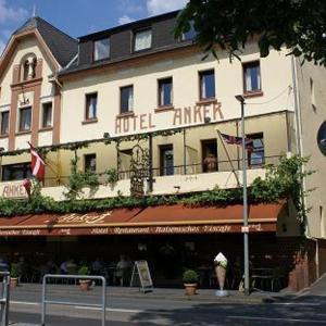 Hotelbilleder: ANKER Hotel-Restaurant, Kamp-Bornhofen