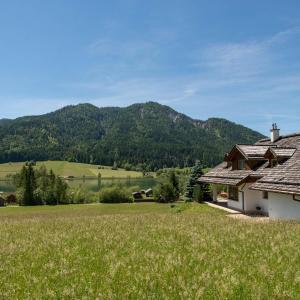 Foto Hotel: Villa Weissensee, Weissensee