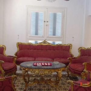 Hotel Pictures: Mourad Holiday Home, Marsa Matruh