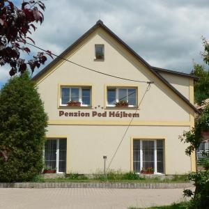 Hotel Pictures: Guest House Pod Hájkem, Horní Branná