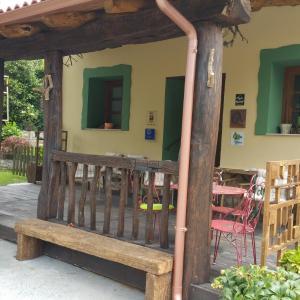 Hotel Pictures: La Pumarada de Limés, Cangas del Narcea
