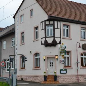 Hotelbilleder: Kraichtaler Hof, Kraichtal