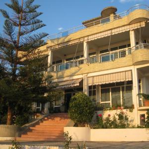 Hotellbilder: Dhoma Plazhi Uji i Ftohte, Vlorë