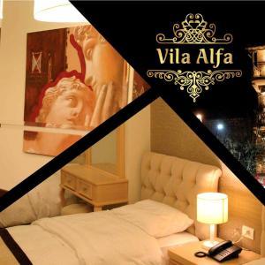 Hotellikuvia: Hotel Vila Alfa, Korçë