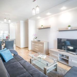 Zdjęcia hotelu: Bently Apartments Seaside single bedroom, Gdańsk